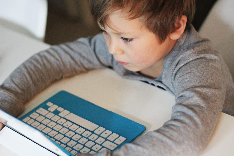 Tip voor kinderen: veilig op de tablet