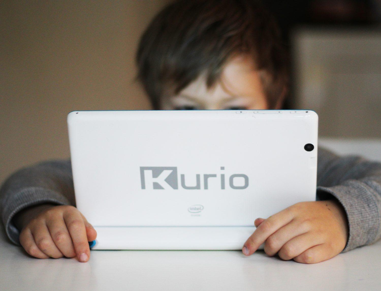 Kurio Tablet