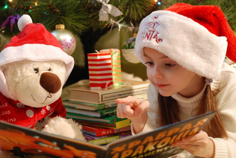 Geef jij je kinderen meer cadeaus tijdens kerst of sinterklaas?