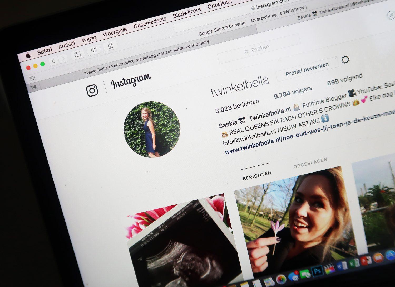 Instagram Algoritme: zo blijf je zichtbaar