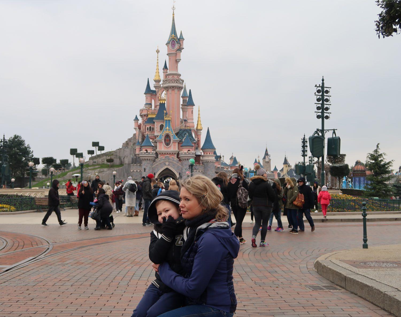 MAMAVLOG: Met de kids naar Parijs!