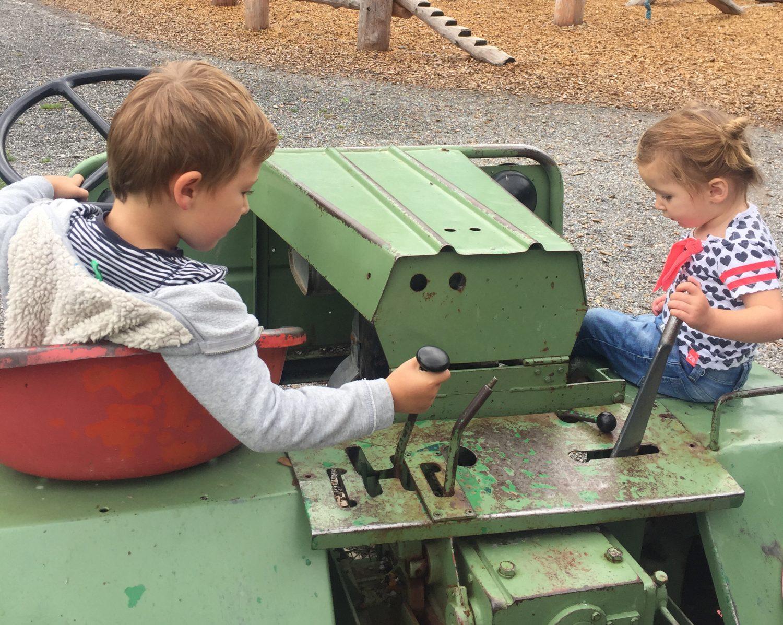 Tip voor kinderen die veel ruzie maken: laat ze samen werken!