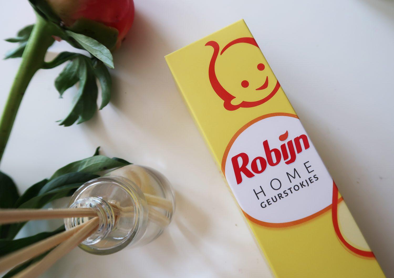 Review: Robijn Home Geurstokjes (+handige tip!)