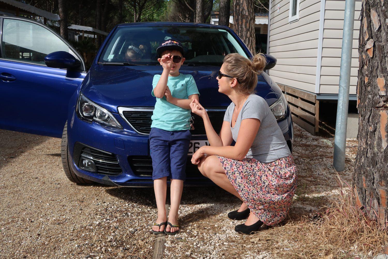 Een all-in auto huren op vakantie (SunnyCars)