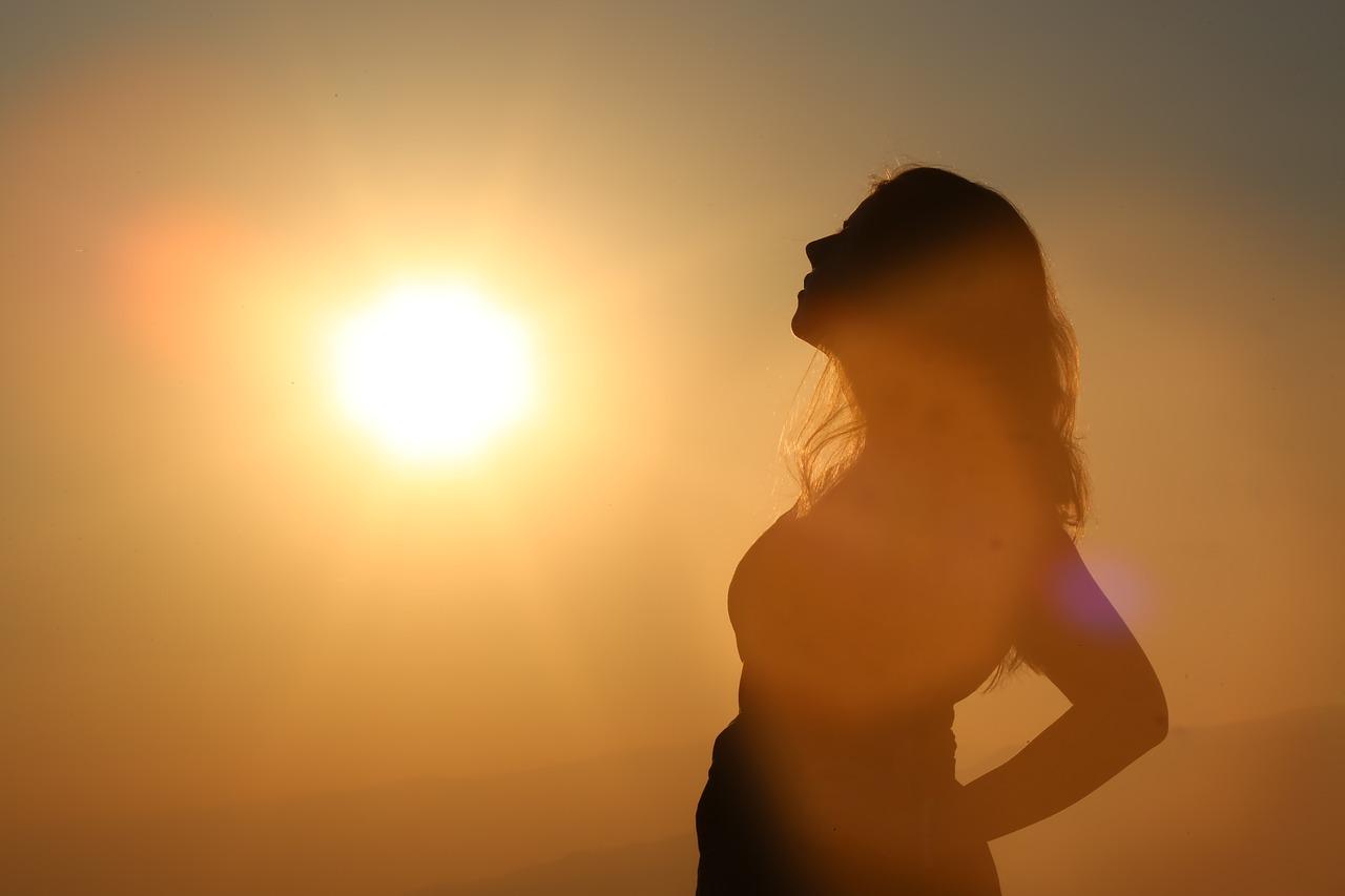 Zwangerschap en zon (hoe houd je dit het beste vol?)