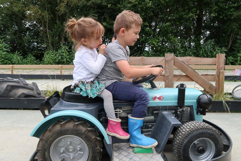 Wat is het ideale leeftijdsverschil tussen kinderen?