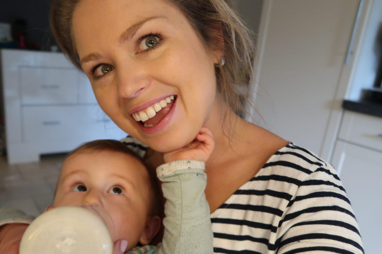 VLOG: Dag met 3 kids (dagroutine baby)