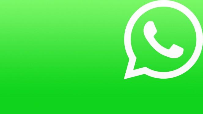 Dat WhatsApp begint mij steeds meer te irriteren..
