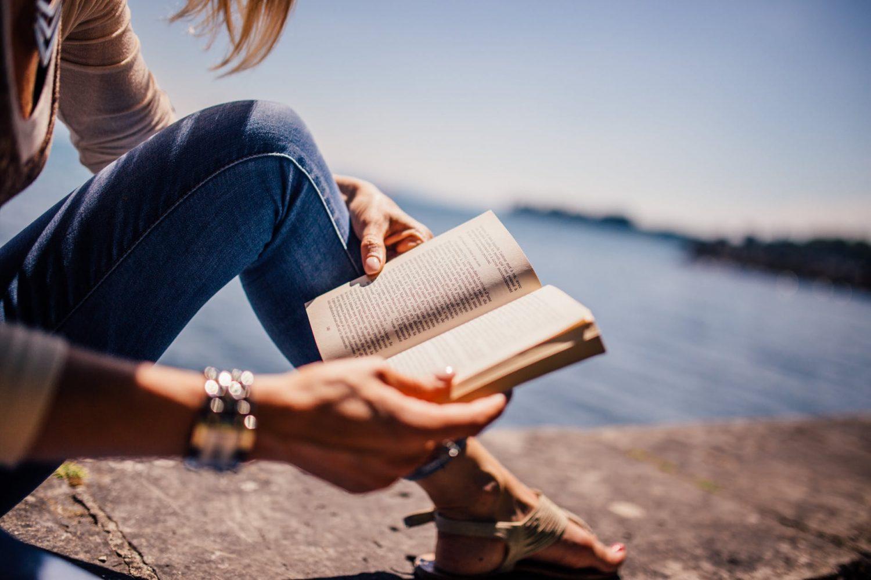 Boeken lezen: waarom lukt het niet meer?