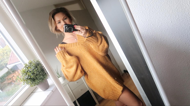SHOPLOG: Fashion Unboxing en Try On!