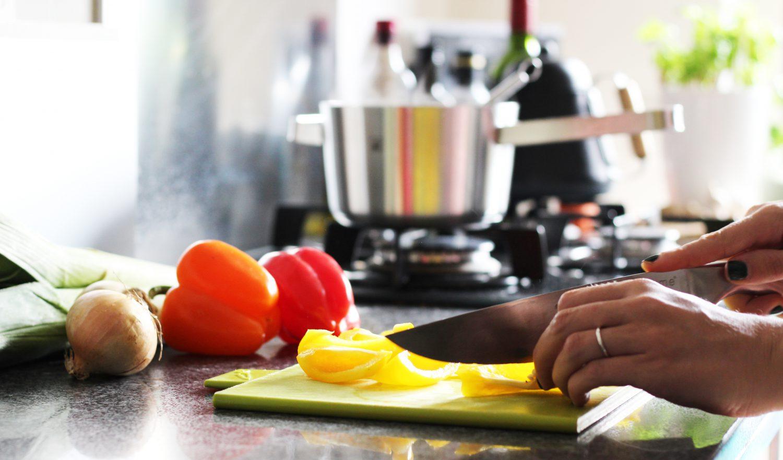 duurzaam maaltijd koken