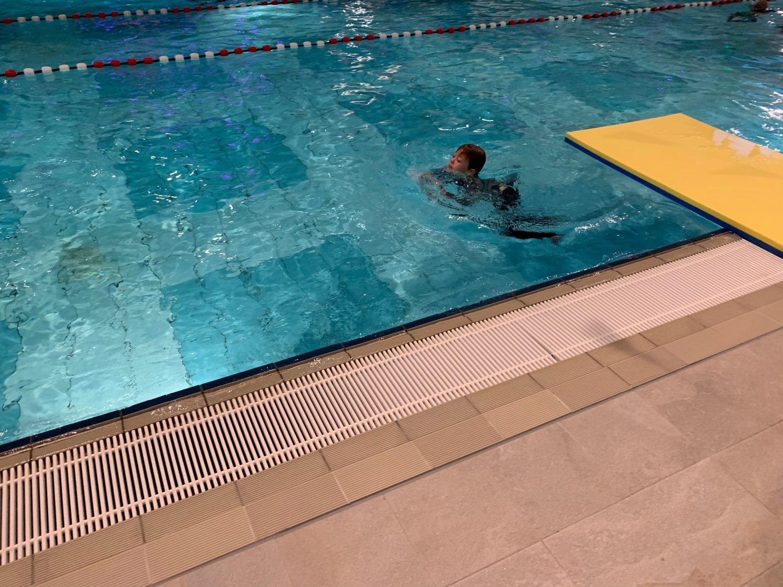 Snelcursus Zwemdiploma A: aanrader of niet?
