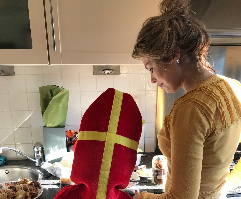 Zo vieren wij dit jaar Sinterklaas