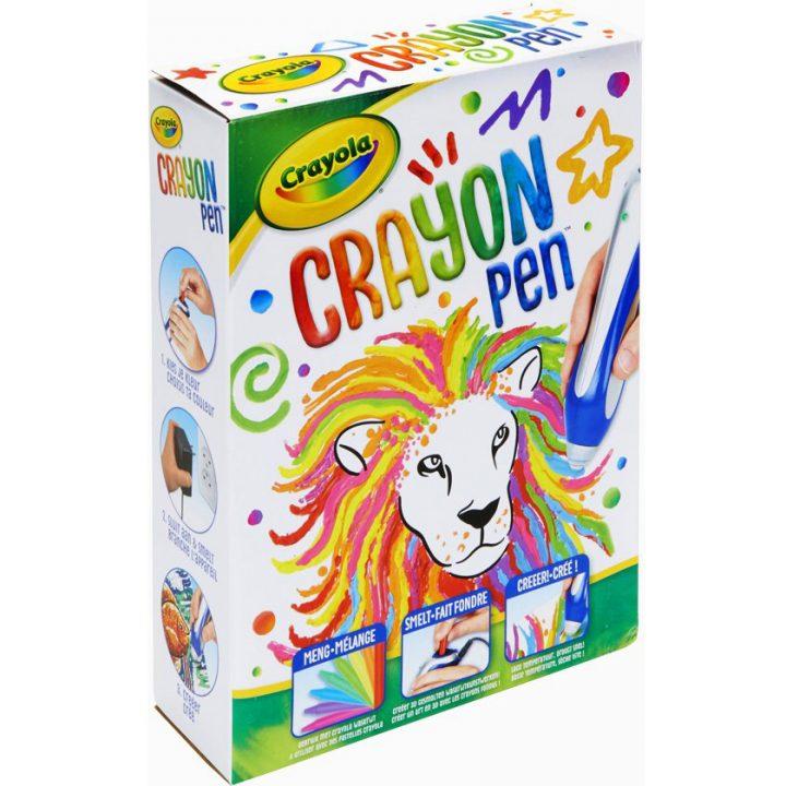 Crayola Crayon Pen