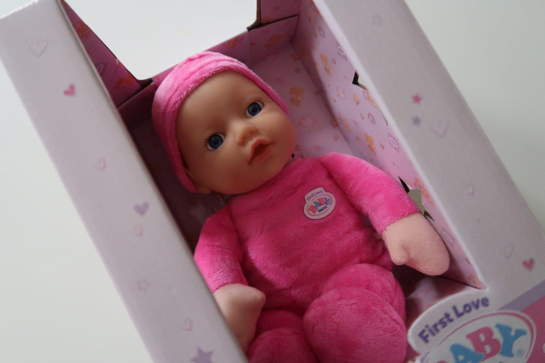 Beste Vanaf welke leeftijd spelen met poppen? | Twinkelbella KA-48