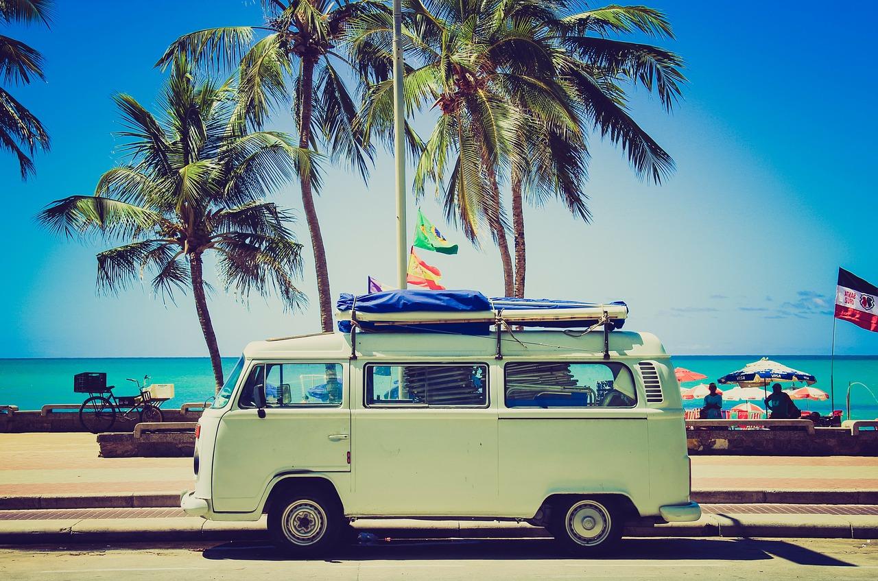 Visum vakantie aanvragen: wat je niet moet vergeten
