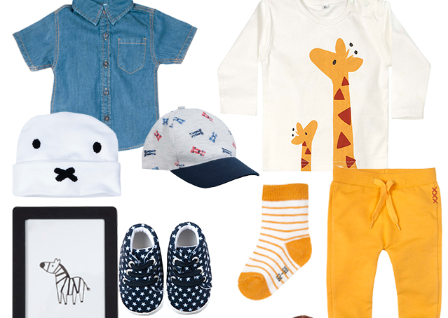 Budget Tip: Baby kleding Zeeman