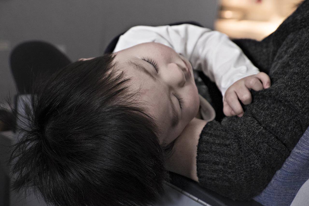 Wat doen met werk wanneer je kind ziek is? (waar heb je recht op)