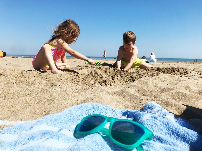 Hoi vanuit Italië! <3 (vakantie met kinderen in Italië)