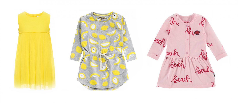 7 leukste jurken voor meisjes
