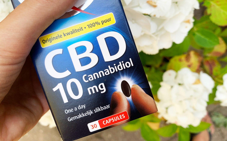 Cannabisolie: waar kan je het voor gebruiken?
