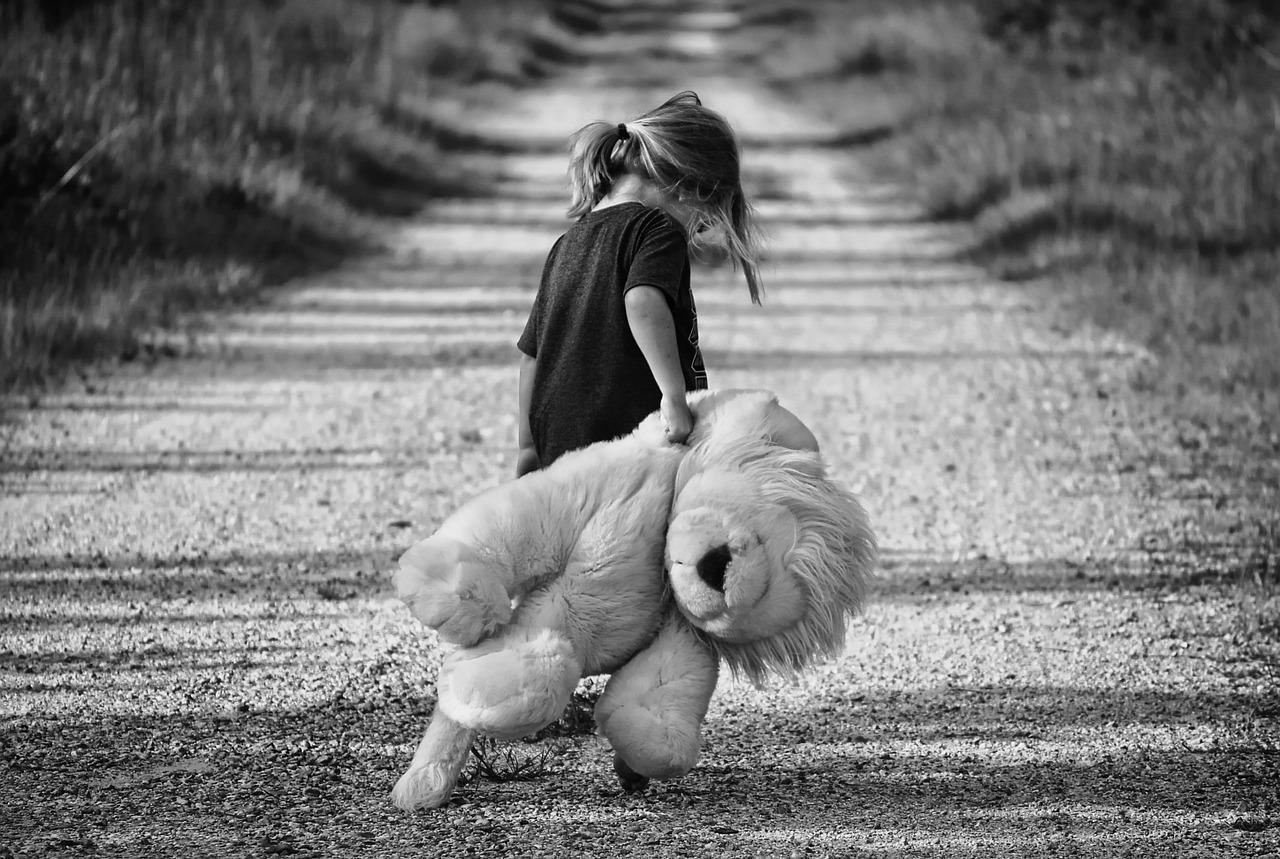 Schuldig voelen na een pre of postnatale depressie