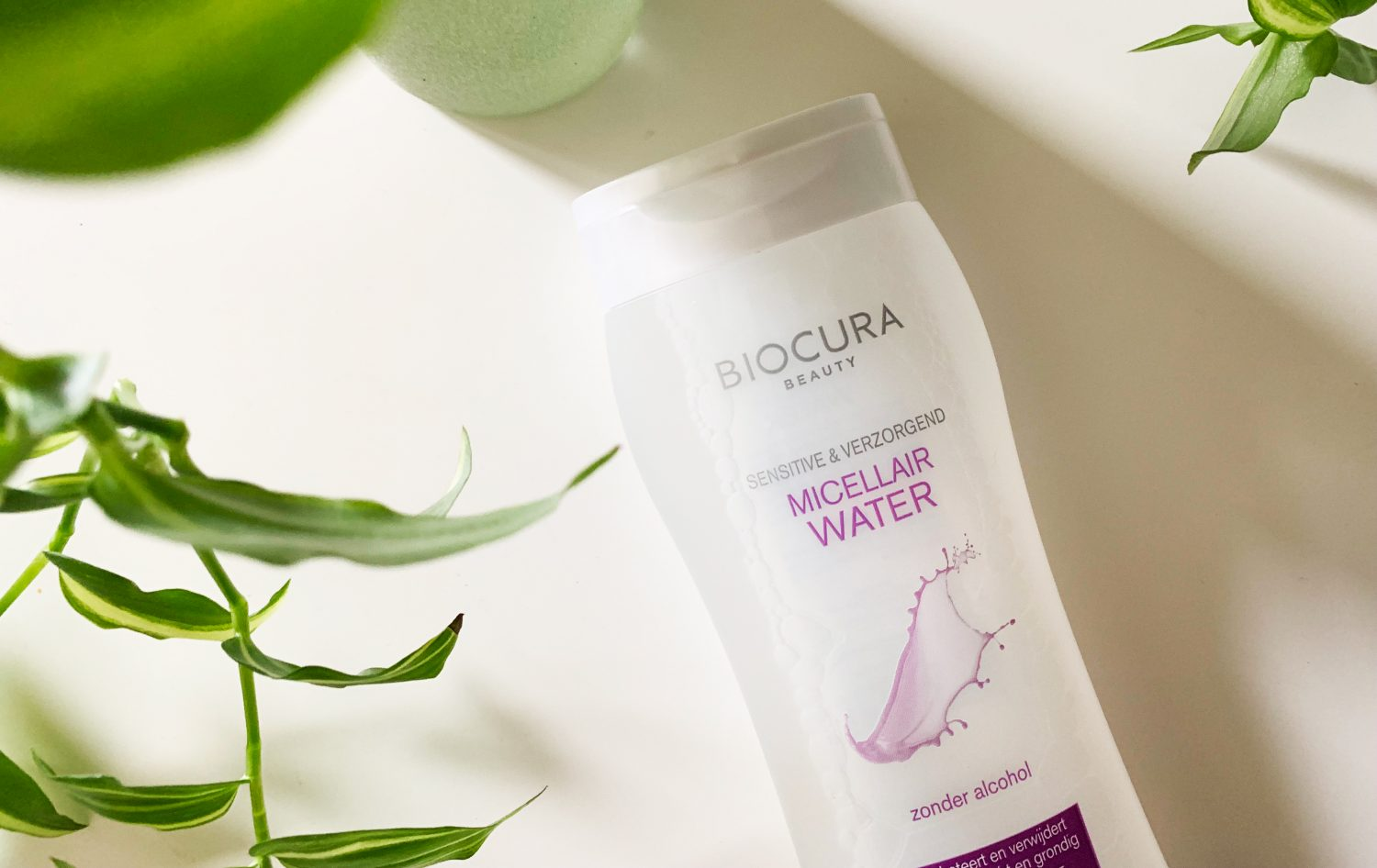 BUDGET REVIEW: ALDI BIOCURA MICELLAIR WATER SENSITIVE