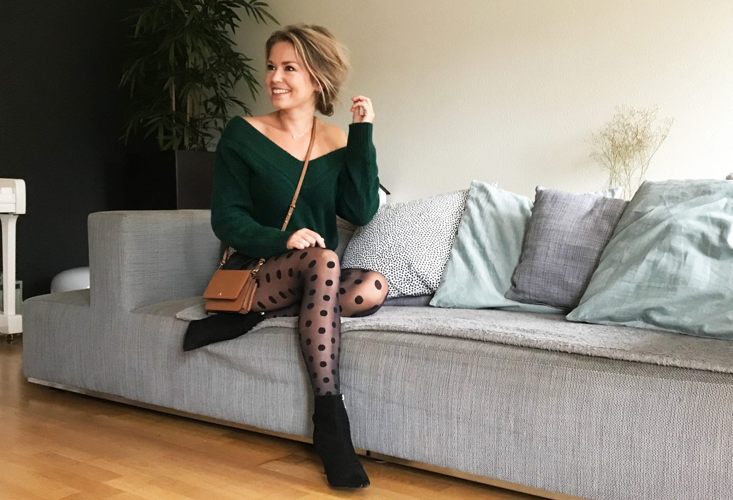 FASHION: HERFST OUTFIT!