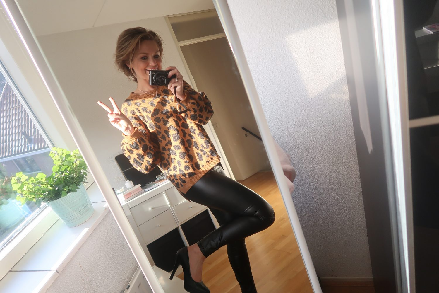SHOPLOG: WINTERKLEDING, COMEGETFASHION, PRIMARK