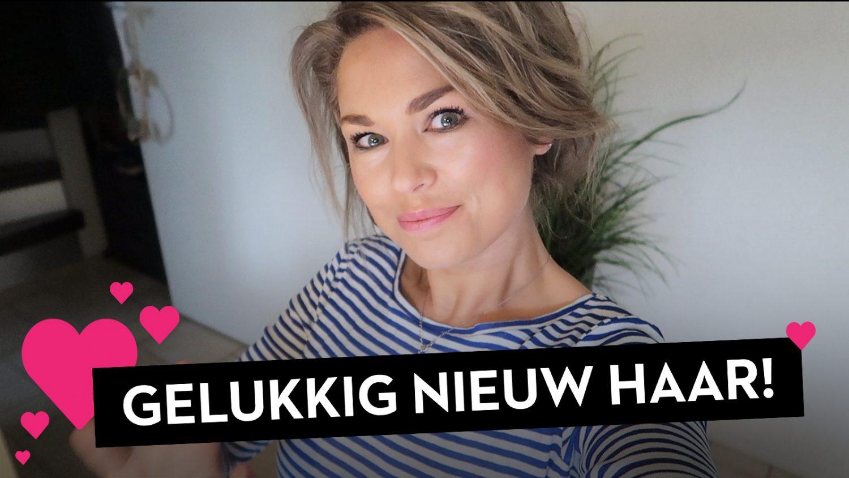 WEEKVLOG: NAAR DE KAPPER en EINDELIJK ZON!!