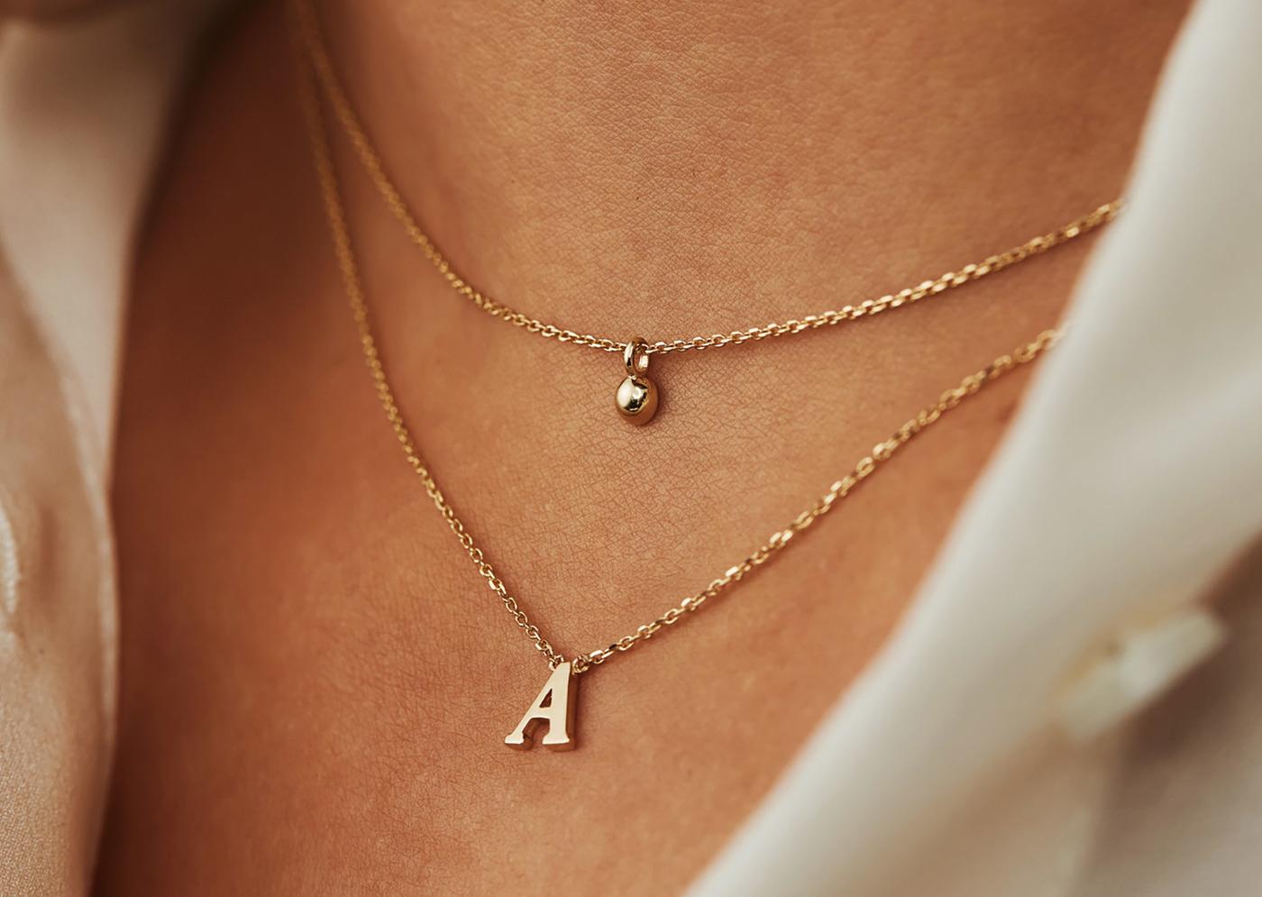 10 tips om je sieraden mooi te houden